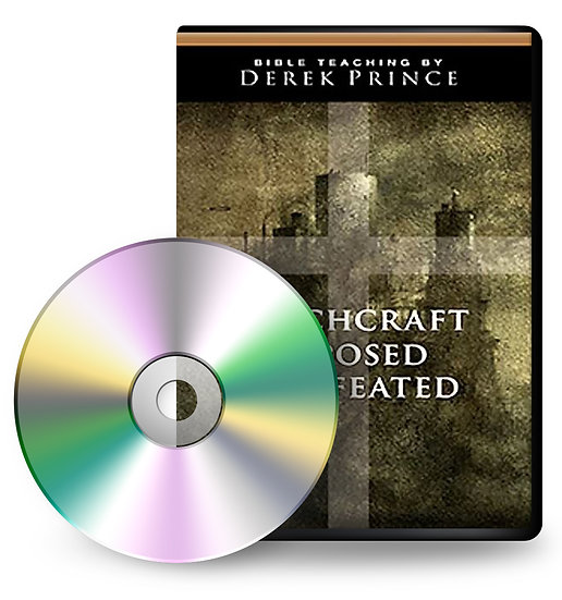 Witchcraft Exposed & Defeated (5 CDs)