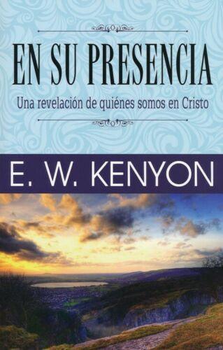 SPANISH: En Su Presencia