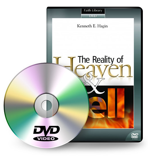 DVD: Reality Of Heaven And Hell