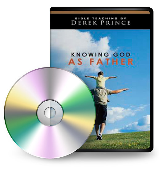 Knowing God as Father (3 CDs)