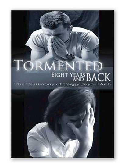 Tormented - Eight Years & Back