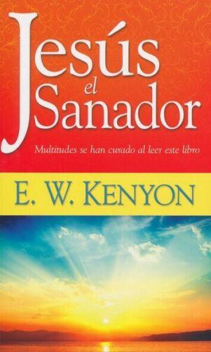 SPANISH: Jesus the Healer