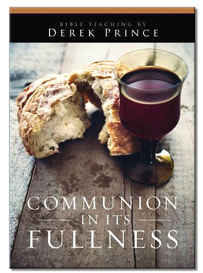 Communion in Its Fullness (1 CD)