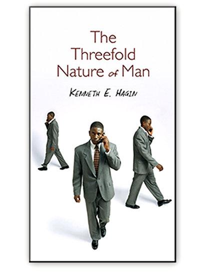 Threefold Nature of Man