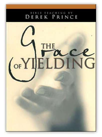 Grace of Yielding