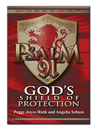 STUDY GUIDE: Psalm 91 Gods Umbrella of Protection