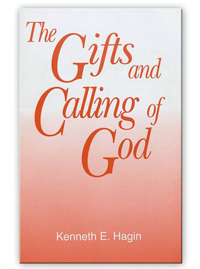 Gifts And Calling Of God