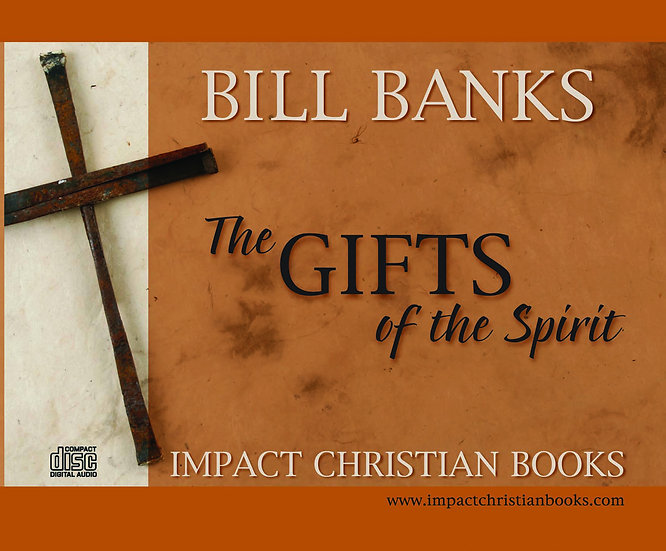 COMPACT DISC SERIES: The Gifts of the Spirit