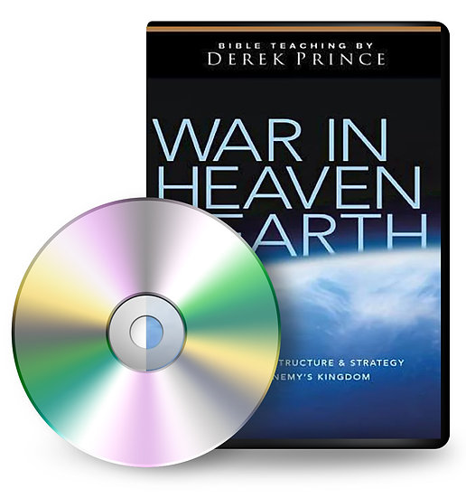 War in Heaven and Earth (2 CDs)