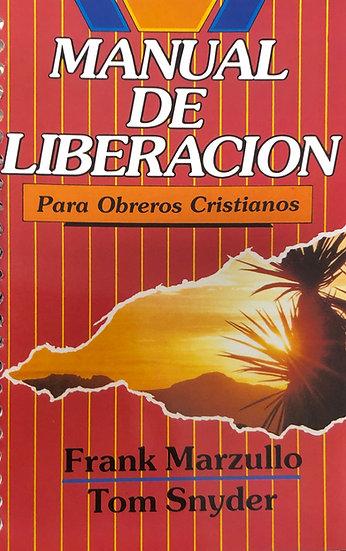 Manual de Liberacion: Para Oberos Cristianos