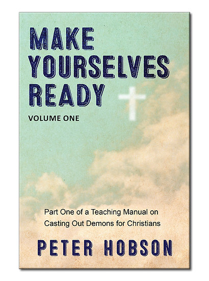 Make Yourself Ready (Deliverance Series Vol 1)