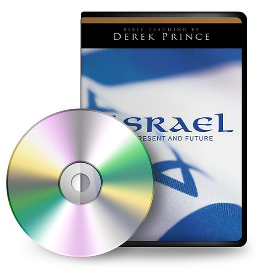 Israel: Past Present And Future (6 CDs)