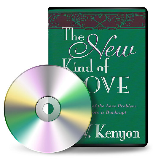Audiobook: New Kind of Love (2 CD)