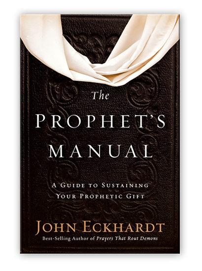 Prophet's Manual