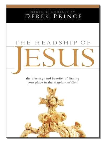 The Headship of Jesus (2 CDs)