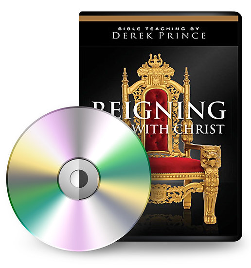 Reigning Now with Christ (6 CDs)