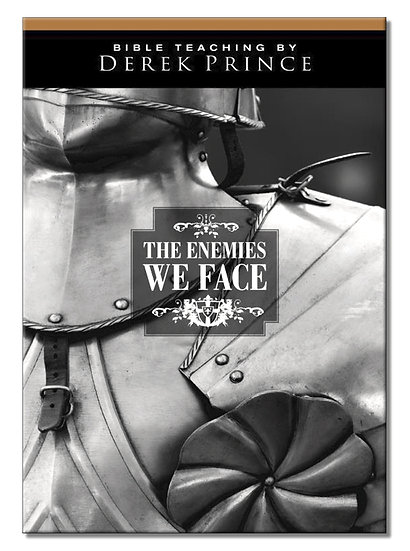The Enemies We Face (4 CDs)