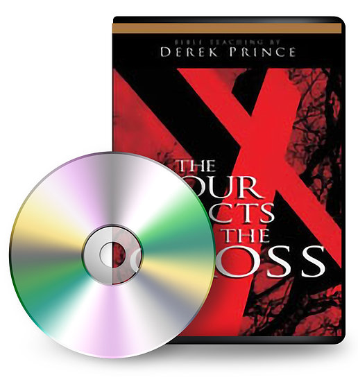 The Four Aspects of the Cross (2 CDs)