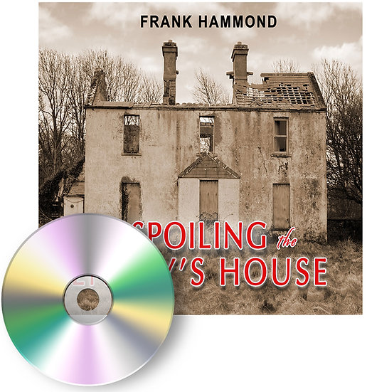 Spoiling the Enemy's House (1 CD)