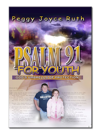 Psalm 91 For Youth (Christian Teens)
