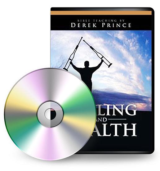 Healing and Health (1 CD)