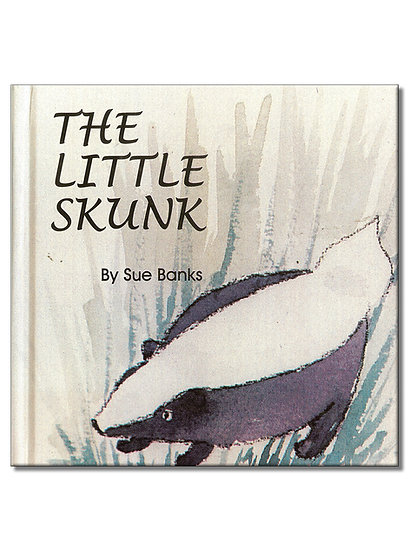 The Little Skunk