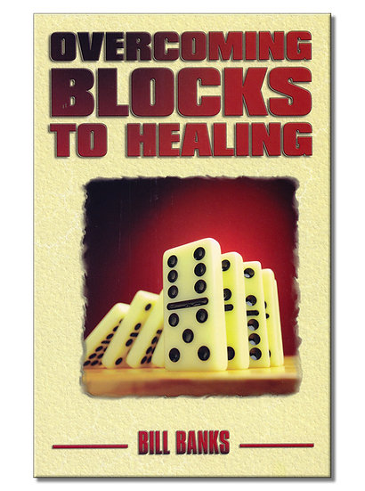 Overcoming Blocks To Healing