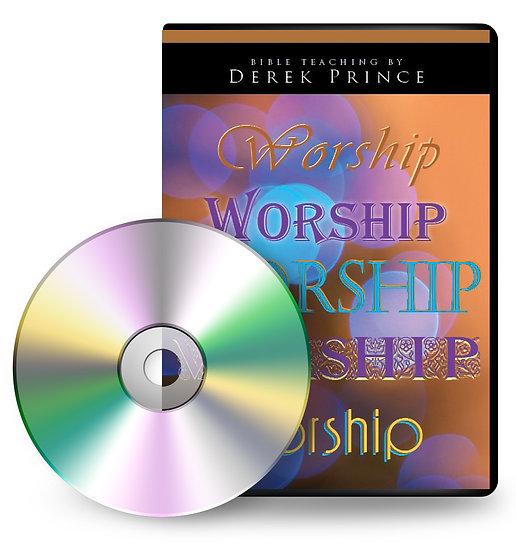 Worship (1 CD)