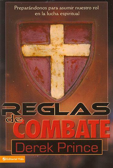 SPANISH: Reglas de Combate