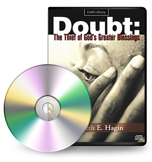 Doubt: The Thief Of Gods Greater Bless (2 CDs)