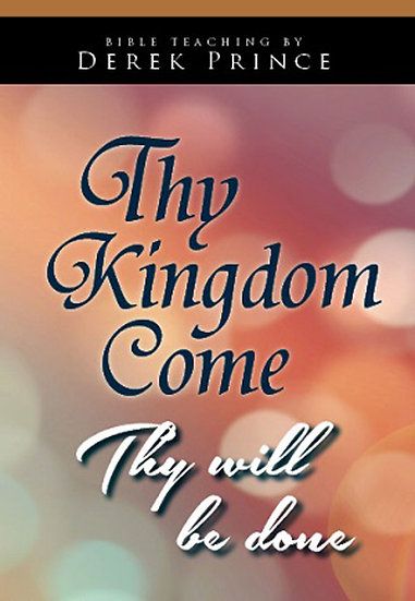 Thy Kingdom Come  (1 DVD)