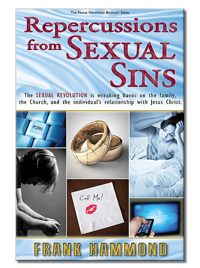 Repercussions From Sexual Sins
