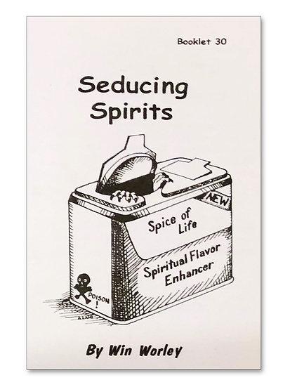 Seducing Spirits #30