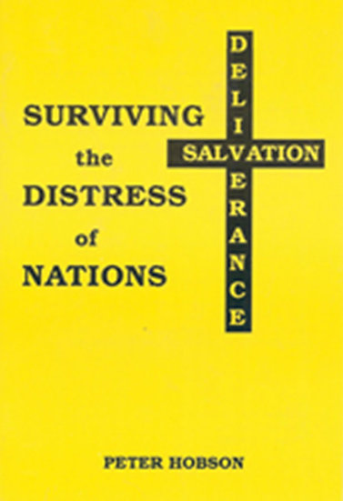 Surviving the Distress of Nations