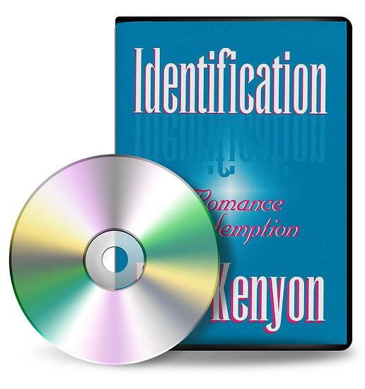 Audiobook: Identification
