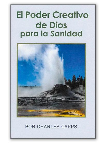SPANISH: God's Creative Power For Healing