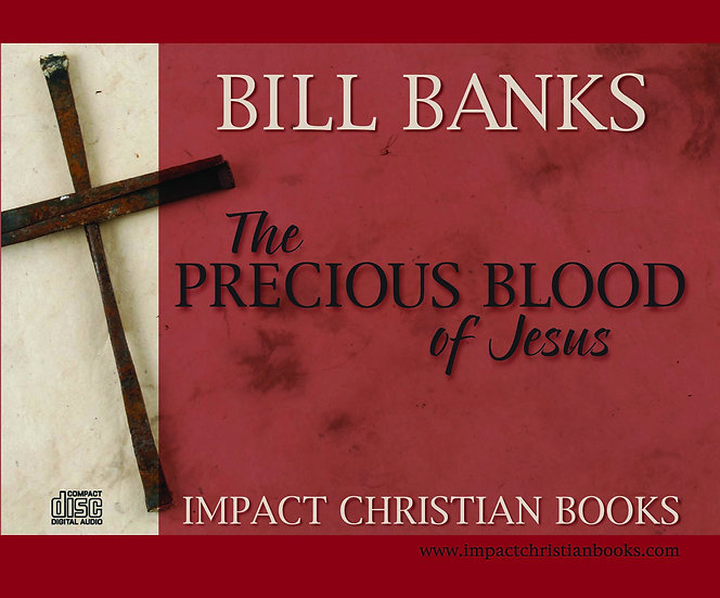 COMPACT DISC SERIES: The Precious Blood of Jesus