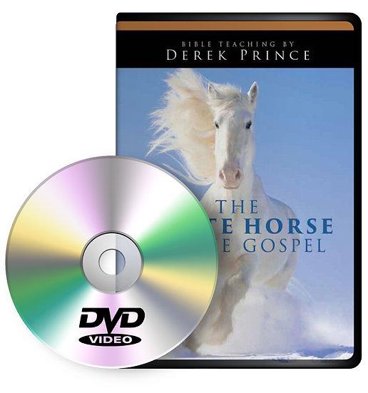 The White Horse of the Gospel (1 DVD)