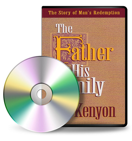 Audiobook: Father and His Family (6 CD)