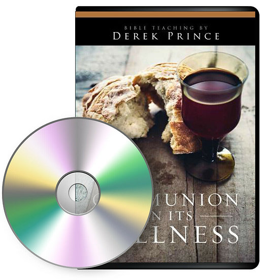 Communion in Its Fullness (1 CD)