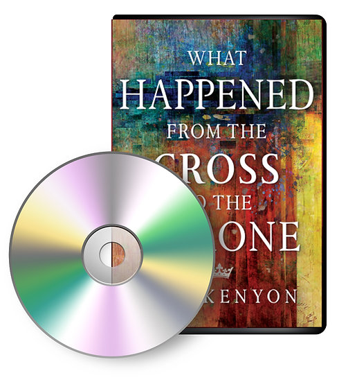 Audiobook: What Happened From Cross Throne (6 CD)