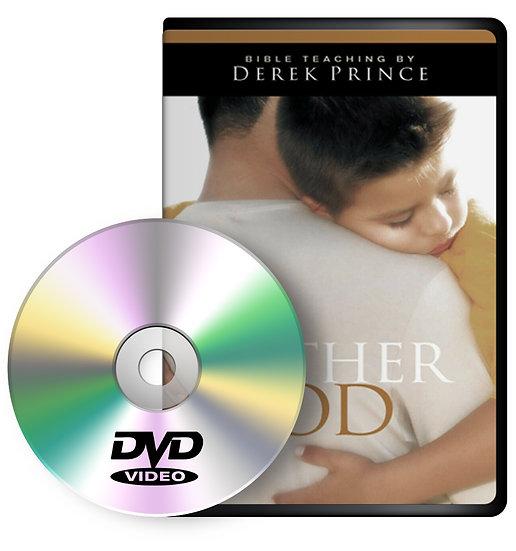 Father God (1 DVD)
