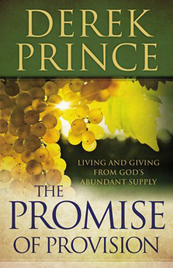 Promise of Provision