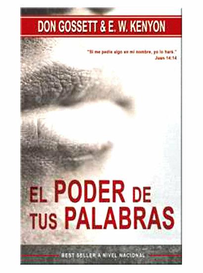 SPANISH: El Poder de tus Palabras