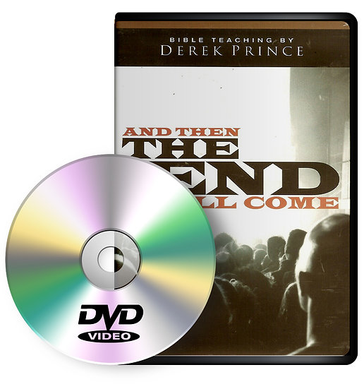 DVD: And Then the End Shall Come (4 DVDs)