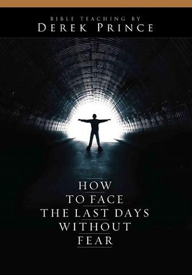 How to Face the Last Days without Fear (1 DVD)