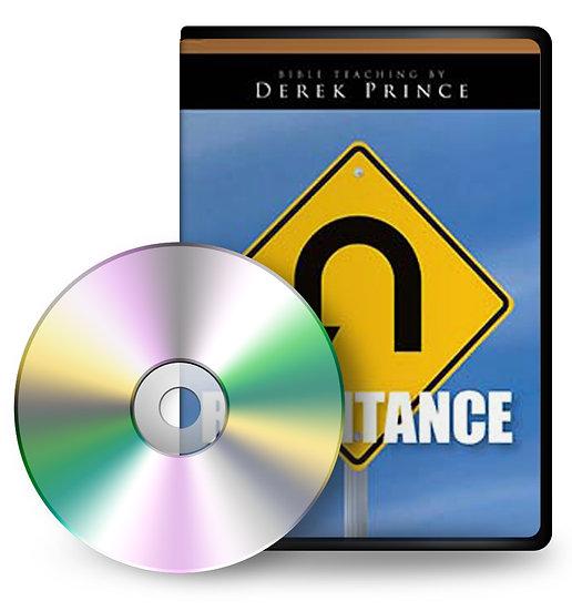 Repentance (1 CD)