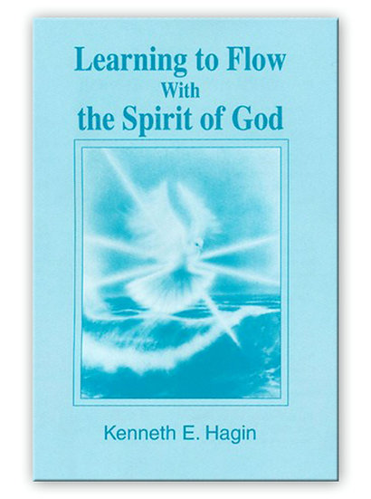 Learning To Flow with Spirit of God