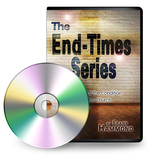 The End-Time Series (6 CDs)