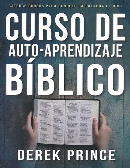 SPANISH: Curso de auto-aprendizaje Bíblico